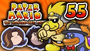 Paper Mario 2 Part 55