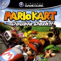 Mario Kart Double Dash Game Grumps Wiki Fandom
