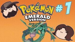 Pokemon Emerald 1