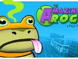 The Amazing Frog?