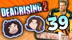 Dead Rising 2 Part 39