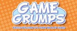 GameGrumpsCover2016