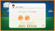 Jon Wins (NL-1)