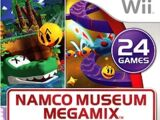 Namco Museum Megamix