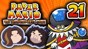 Paper Mario 2 Part 21