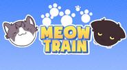 Meow Train