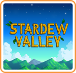 Stardew Valley Nintendo Switch eShop