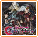 Bloodstained Curse of the Moon - Nintendo Switch