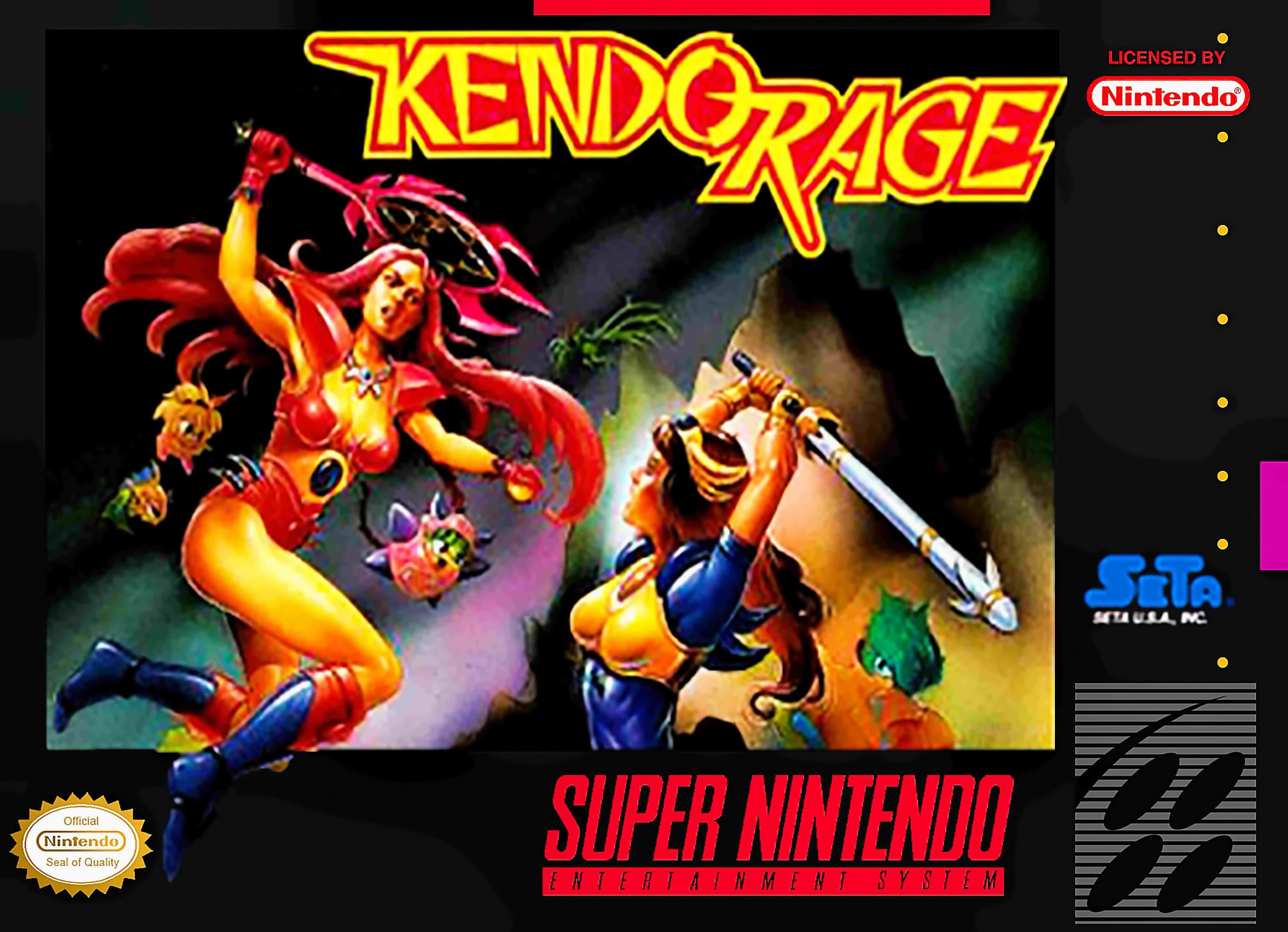 Kendo Rage Game Grumps Wiki