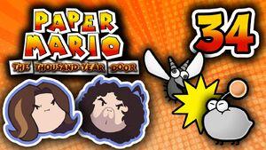 Paper Mario 2 Part 34