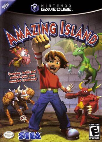 Amazing Island BA