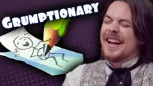 Grumptionary YouTube