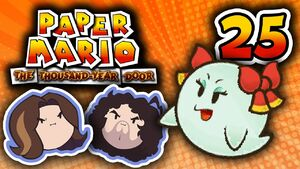 Paper Mario 2 Part 25