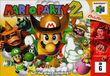 Mario Party 2 BA