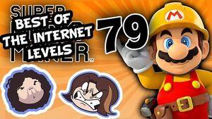Super Mario Maker 79