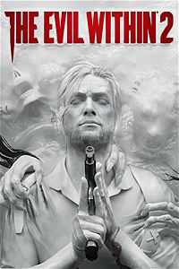 The Evil Within 2 PC boxart