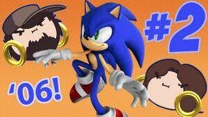 Sonic '06 2