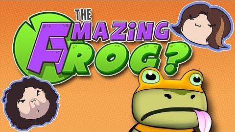 Amazing Frog? - Game Grumps