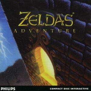 Zelda's Adventure