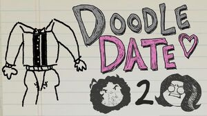 Doodle Date Part 2