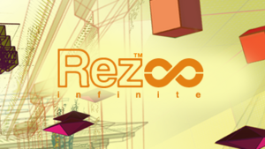 Rez Infinite (PS4)