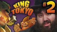 King of Tokyo Part 2