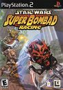 Star Wars; Super Bombad Racing