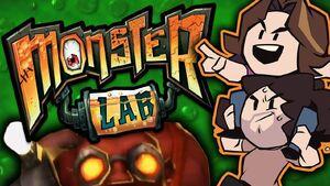Monster Lab (episode)