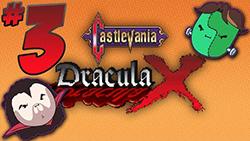 Castlevania Dracula X 3