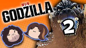 Godzilla P2