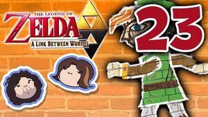 A Link Between Worlds Part 23