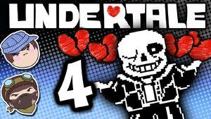 Undertale-gen4