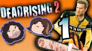 Dead Rising 2 P1