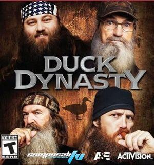 Duck Dynasty PC