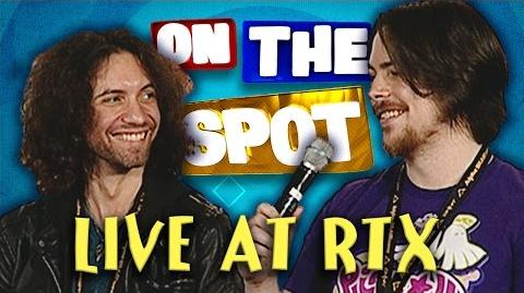 On The Spot RTX 2015 - 32 (Ft. Game Grumps)