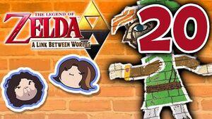 A Link Between Worlds Part 20