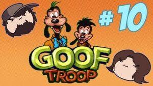 Goof Troop 10