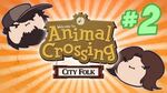 Animal Crossing Wii 2