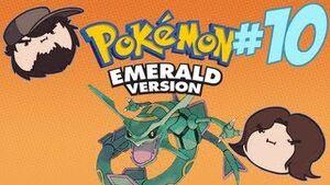 Pokemon Emerald 10