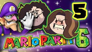 Mario Party 6 Part 5
