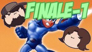 Mega Man 7 17