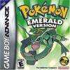 Pokemon Emerald BA