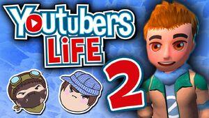 Youtubers Life P2