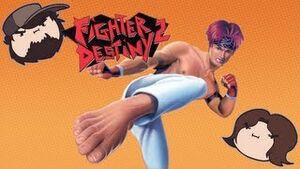 Fighter Destiny 2