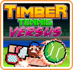 Timber Tennis Versus