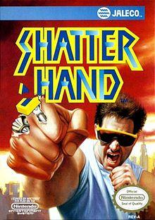Shatterhand BA