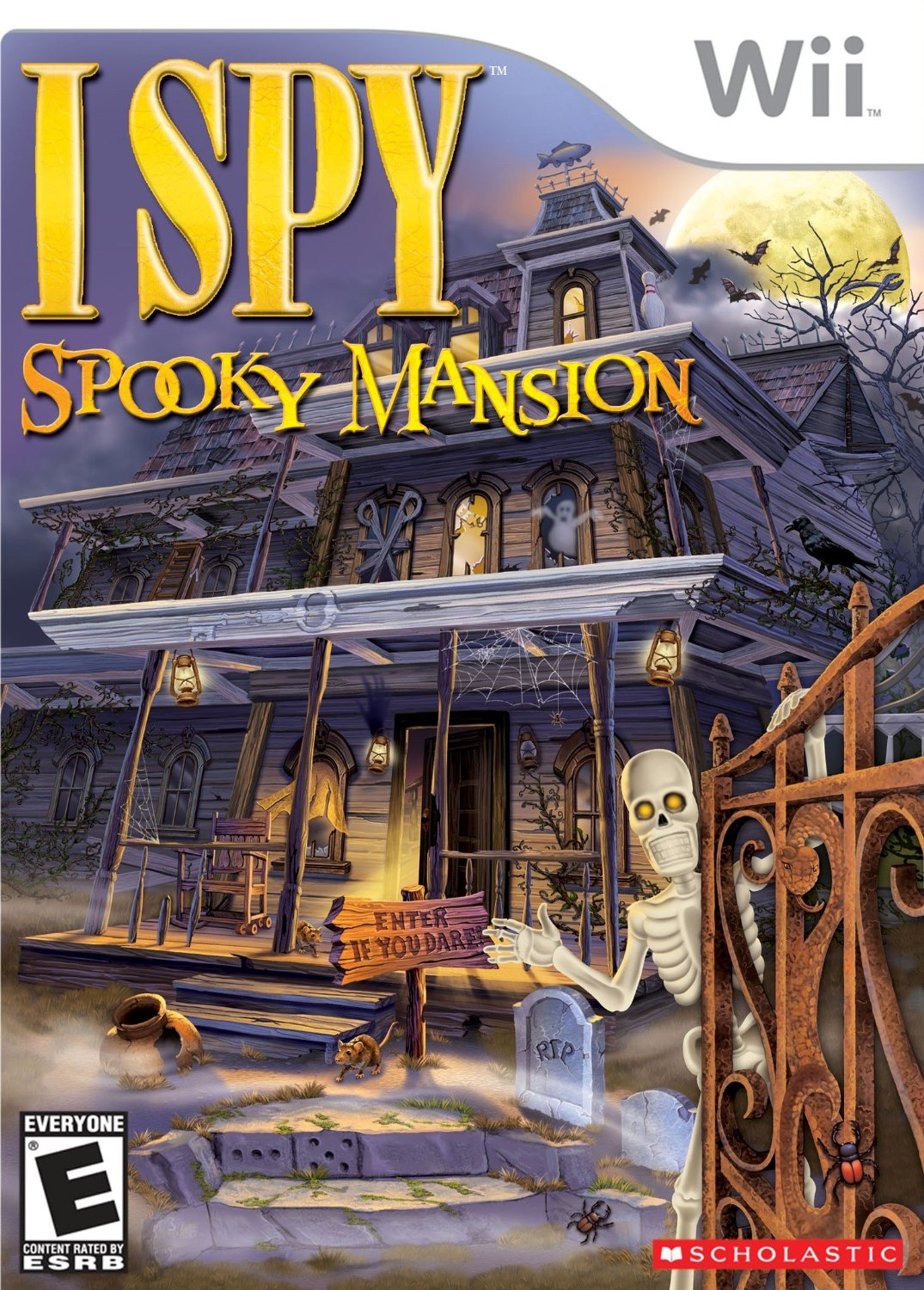 I Spy Spooky Mansion Game Grumps Wiki Fandom Powered