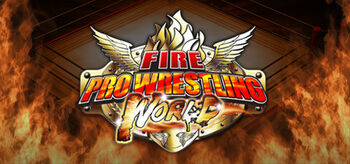 Fire Pro Wrestling World (PC)