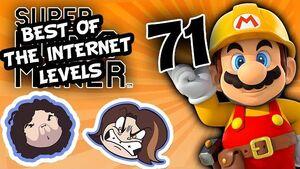 Super Mario Maker 71