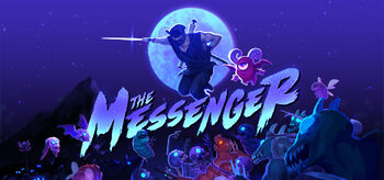 The Messenger PC